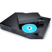 Blu-Ray, DVD Players / Recorders
