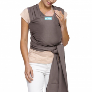 Wrap Classic sling taupe