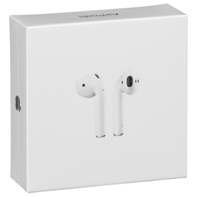 Acc. Apple AirPods Headphone 2019 white MV7N2__/A