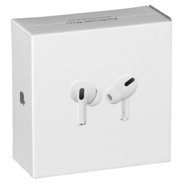 Acc. Apple AirPods Pro white MWP22TY/A***
