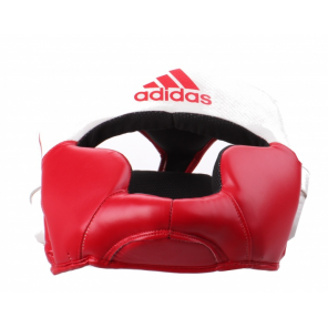 adidas main protector red size XS
