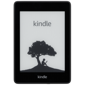 Kindle Paperwhite 32GB with special offers