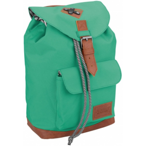 Abbey backpack Daily Satchel green 29 x 20 x 13 cm