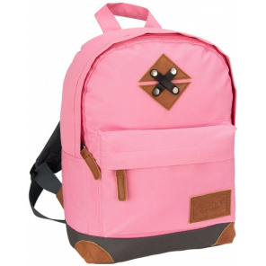 Abbey Backpack Small Pink 28 x 20 x 10 cm