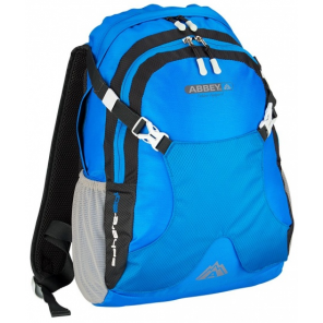 Abbey Outdoor Backpack Sphere 20L unisex blue