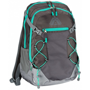 Abbey Outdoor Backpack Sphere 35L unisex anthracite / gray