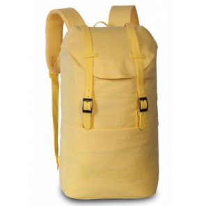 Bench backpack Large 13 litres yellow
