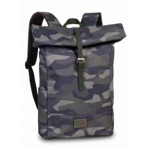 Bestway backpack 14 litres army green