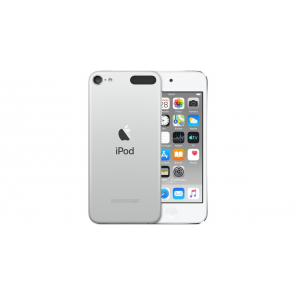 Apple iPod touch 128 GB (2019) - Silver