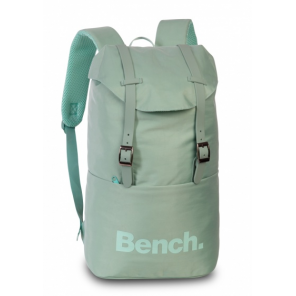 Bench backpack Large 13 litres green