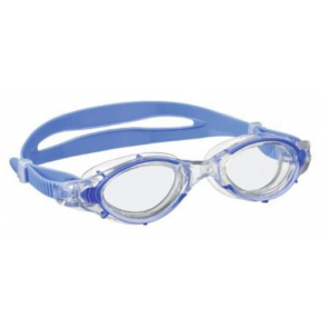 Beco goggles Norfolkunisex polycarbonate blue/transparent