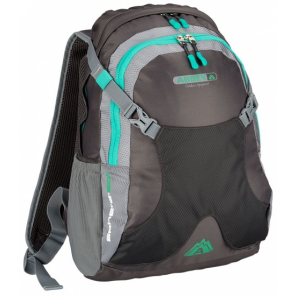 Abbey Outdoor Backpack Sphere 20L unisex anthracite / gray