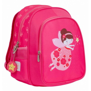 A Little Lovely Company backpack Fairy girls 13 litres polyester pink