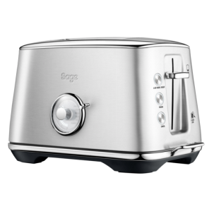 Sage Toaster Luxe Toast Select stainless