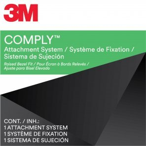 3M COMPLY fastening system w. elevated Frame COMPLYBZ