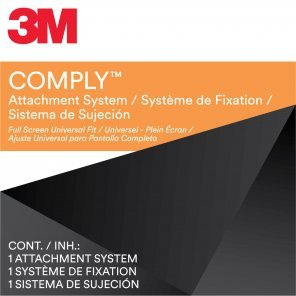 3M COMPLY fastening system universal full screen COMPLYFS