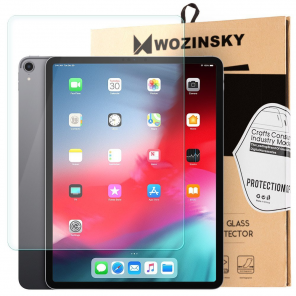 Wozinsky Tempered Glass 9H Screen Protector for iPad 10.2 2019