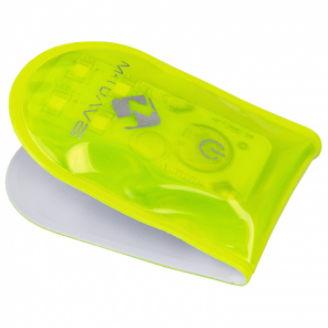 M-Wave reflection clip Magnetic LED yellow