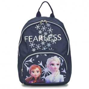 Bagtrotter backpack Frozen girls 31 cm polyester dark blue