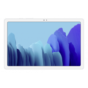 Samsung Galaxy Tab A7 2020 (T505) 32Gb LTE silber <strong>Δώρο Λευκά Hurtel Headset</strong>