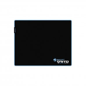 Roccat Taito Control Size Mid Gaming Mousepad, black