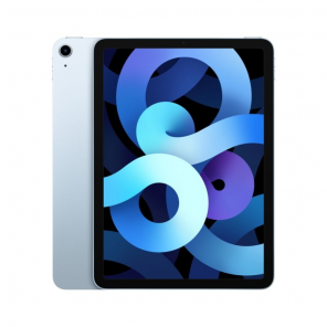 Apple iPad Air 2020 WIFI only 64GB sky blue EU <strong>Δώρο Hurtel Headset for iPod iPhone iPad σε διάφορα χρώματα</strong>