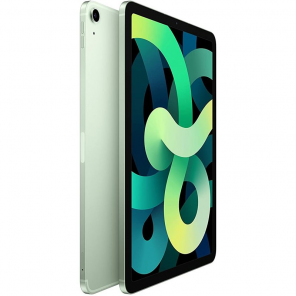 Apple iPad Air 10,9 WiFi + Cellular 64 GB - Green (4. Generation) <strong>Δώρο Hurtel Headset for iPod iPhone iPad σε διάφορα χρώματα</strong>