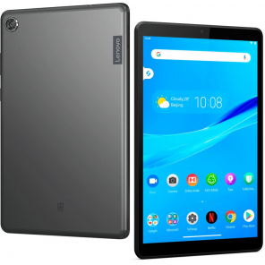 Lenovo Tab M8 TB-8505X + LTE (8 HD, 2,0 GHz, 2 GB, 32 GB, Android) <strong>Δώρο Λευκά Hurtel Headset</strong>