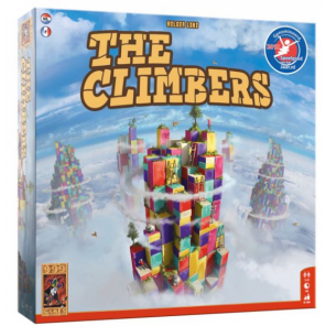 999 Games mind game The Climbers