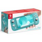 Nintendo Switch Lite Turquoise <strong>Δώρο υπέροχα γυαλιά ηλίου</strong>