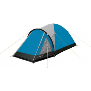 Eurotrail dome tent Rocky 2 polyester 300 x 160 cm blue