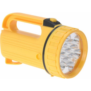 Redcliffs camping lamp LED 20 cm yellow