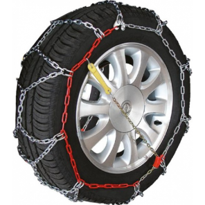 ProPlus snow chains KN100 (205-14 to 235 / 40-18) 12 mm 2 pcs