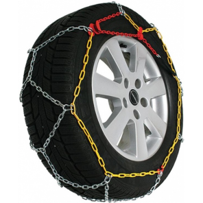 ProPlus snow chains KB40 (255 / 60-15 to 225 / 75-15) 16 mm 2 pcs