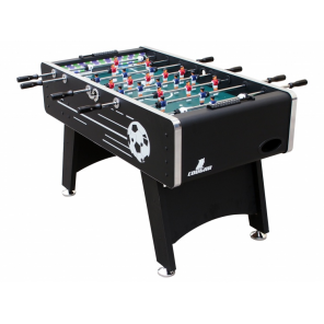 Cougar Arena TS football table with telescopic rods 141 cm