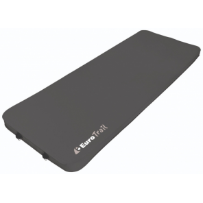 Eurotrail airbed Relax SI 200 x 77 cm polyester anthracite