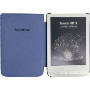 PocketBook Touch HD3 Limited Edition inkl. Shellcover