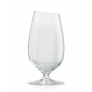 Eva Solo beer glass Klein 350 ml glass transparent 2 pieces