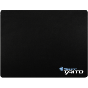 Roccat Taito 2017 Size Mid Gaming Mousepad, black