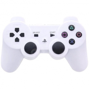PLAYSTATION 5 - Antistress Controller White