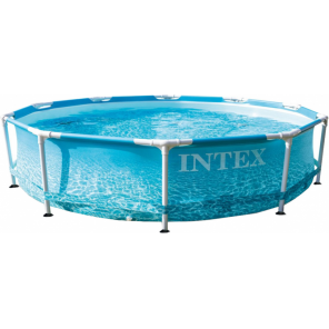 Intex above ground swimming pool without pump 28206NP Beachside 305 x 76 cm