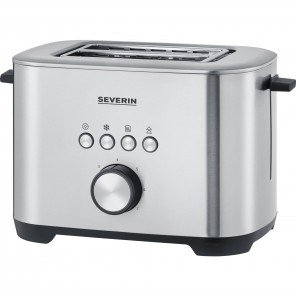 Severin AT 2510 Toaster with Bagel Function